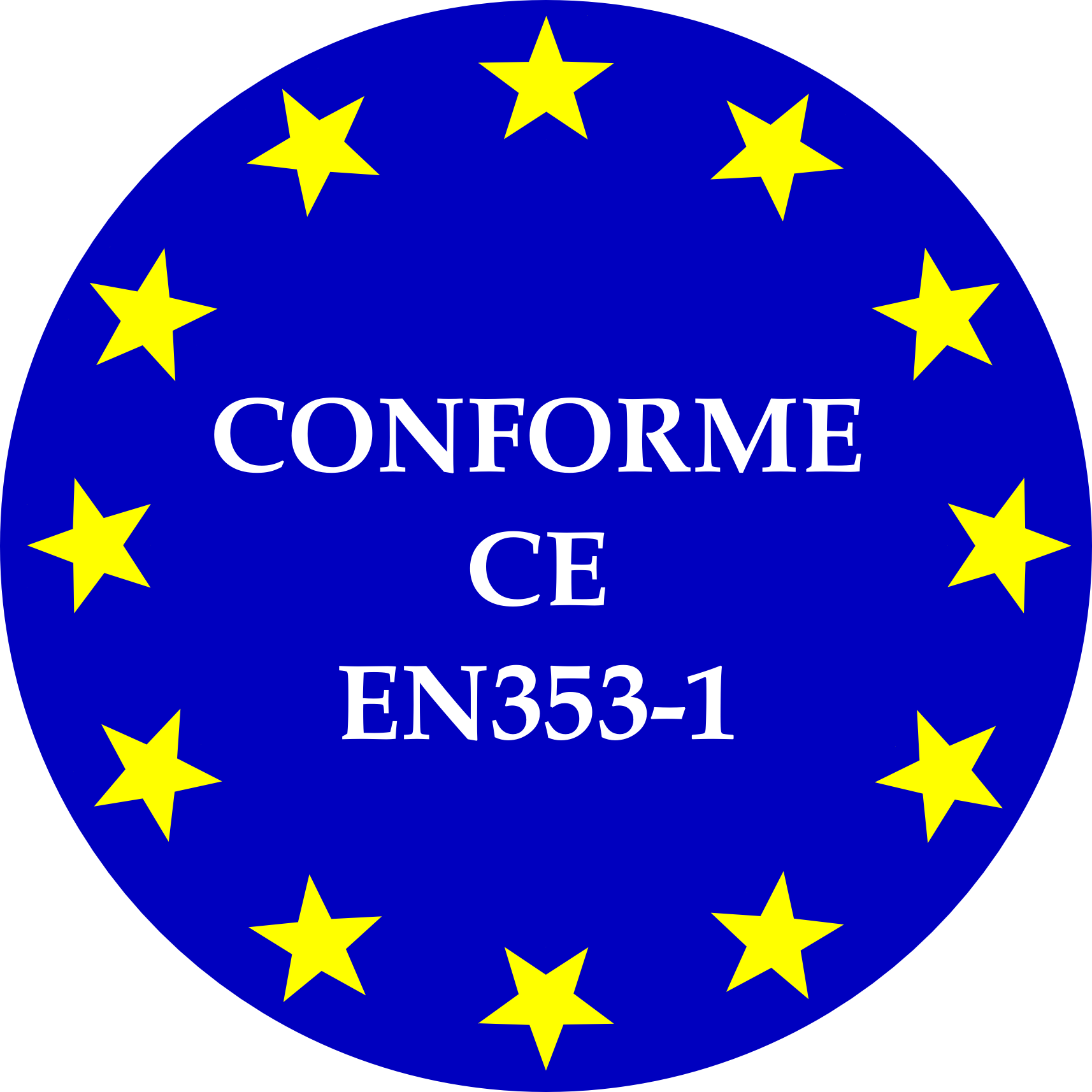 Produit - Norme europeenne en 13241 1 ...